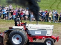 DHB Tractor Pulling